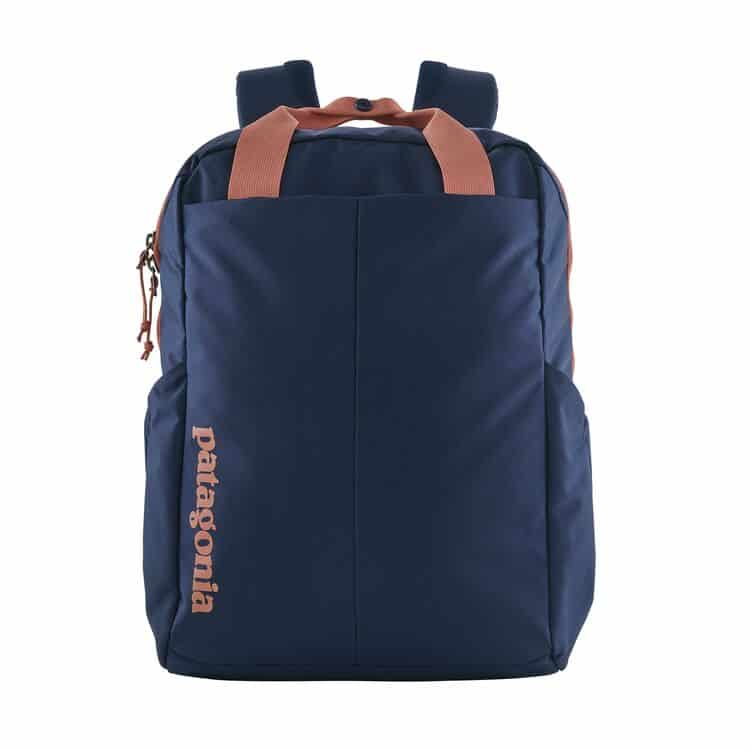 Best Backpacks Made from Recycled Material for Women - Patagonia-Womens-Tamangito-Backpack-20L.