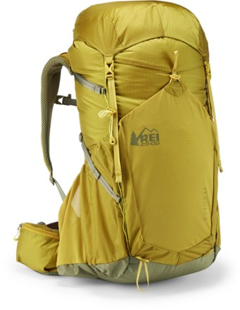 REI Co-op Flash 55 Pack - Men's | REI Co-op - best backpacks made from recycled material