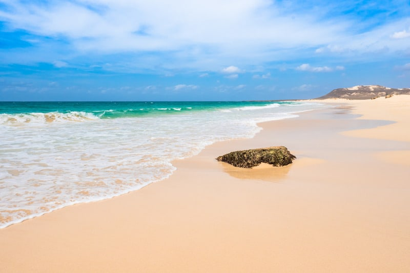things to do in cape verde, cabo verde, beaches in boa vista, things to do boa vista
