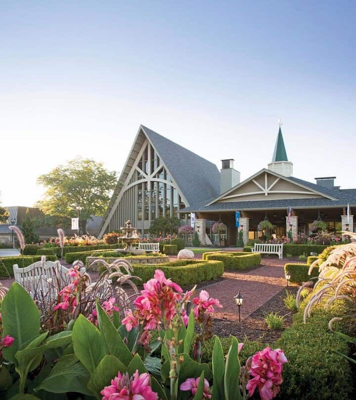 the abbey resort lake geneva wisconsin, where to stay, Best Luxury Hotel in Lake Geneva