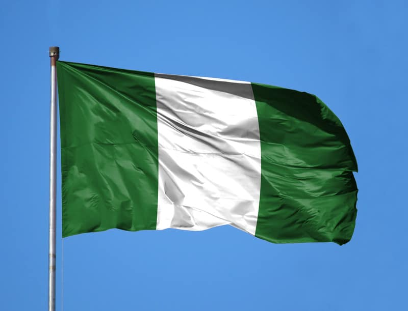 nigeria flag, cape verde visa for nigeria citizens
