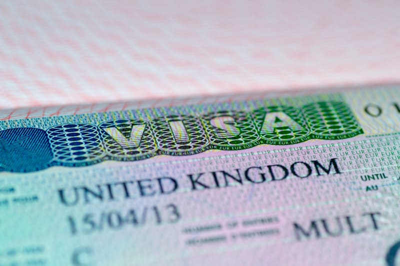 cape verde visa, do you need cape verde visum, cape verde visa for UK citizen