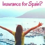 "You may wonder ""Do I need Travel Insurance to Spain?"" This guide provides you tips and insights to the best travel insurance to Spain and how to save tons of money when traveling to Spain. #spain #healthinsurance #exatsspain #spaintravel #travelinsurance #europetravel #safetravel"
