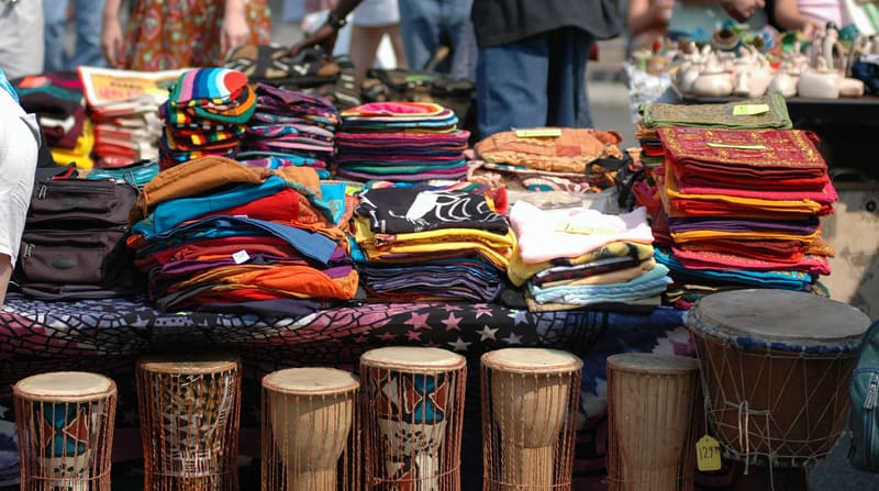 Best Things to do in Kenosha, Wisconsin, cloth market in kenosha