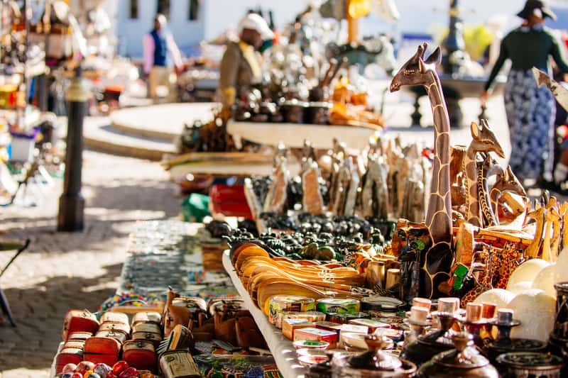 cabo verde market, cape verde market, local shops in cabo verde, cape verde souvenir, things to do in cape verde, cabo verde, viana desert, boa vista island, sustinable holidays in cape verde, eco travel, cabo verde vacation