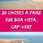 Vous partez en vacances sur Boa Vista, Cap-Vert? Découvrez un guide complet pour faire du tourisme sur l'ile Boa Vista, avec les choses à faire sur Boa Vista, Cap-Vert incl. les meilleurs restaurants, hotels et activités. #capvert #vacances #boavista #quefaire #vacanceshiver #vacancesplage #plages #ilescapvert #boavistacapvert #ilescapvert #allinclusive