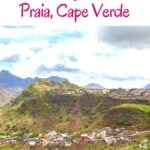 Heading to Praia, Cape Verde? A guide to the best things to do in Praia, the capital of Cabo Verde. Discover the best things to do, great restaurants and the best hotels to stay in Praia, Cabo Verde. Welcome to the surprising capital of Cape Verde islands #praia #caboverde #praiacapeverde #praiacaboverde #thingstodopraia #cityguide #citytravel #africatravel #capverdeislands