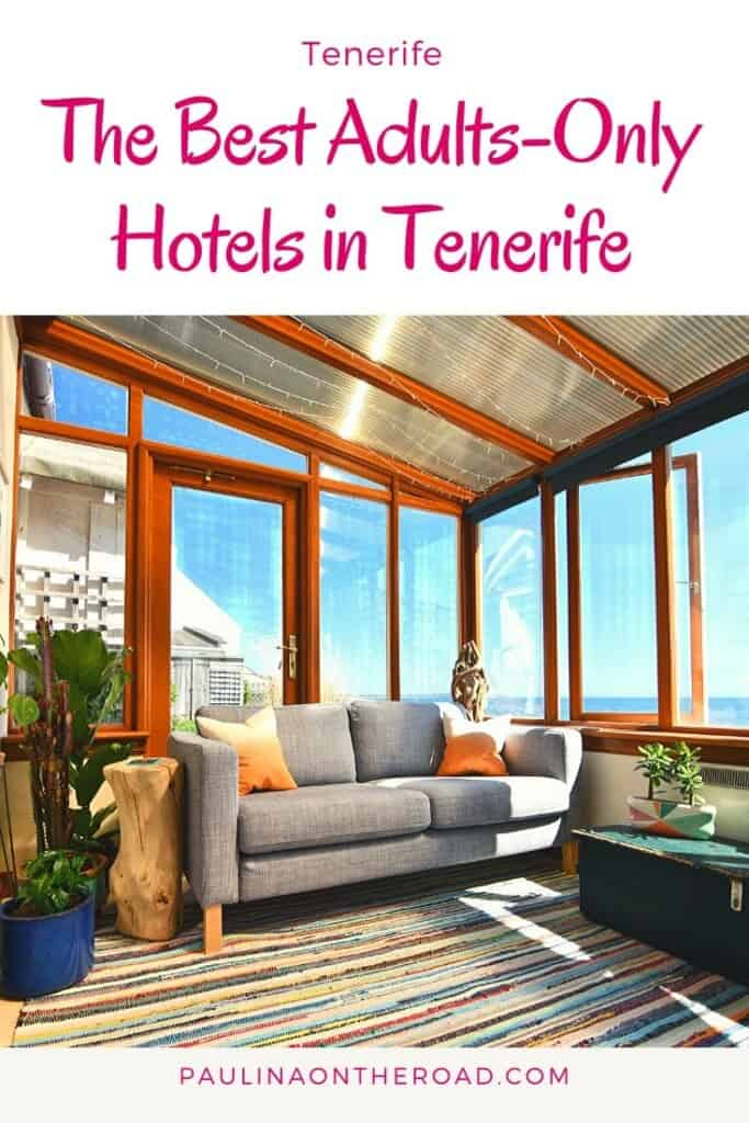 Looking for great adult-only hotels in Tenerife? Find a large selection with the best all-inclusive hotels in Tenerife for adults only. Find inspiration for your Tenerife holiday and dream resrots in Tenerife #tenerife #tenerifeadeje #tenerifehotels #tenerifespain #tenerifecanaryislands #allinclusive #allinclusiveresorts #adultsonly #adultsonlyhotels