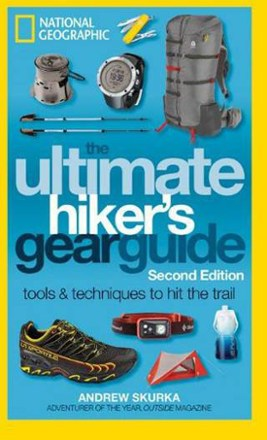National Geographic The Ultimate Hiker's Gear Guide - Second Edition | REI Co-op