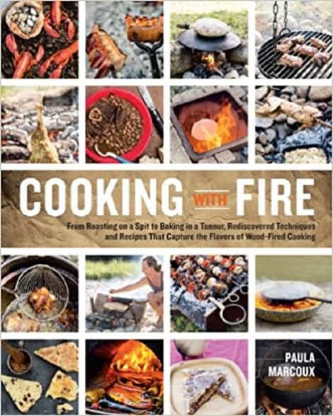 Workman Publishing Cooking with Fire | REI Co-op
