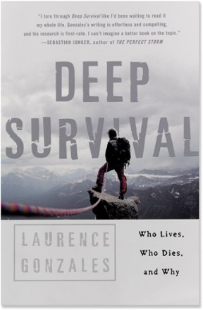 Deep Survival: Who Lives, Who Dies and Why | REI Co-op