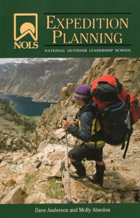 NOLS Expedition Planning | REI Co-op