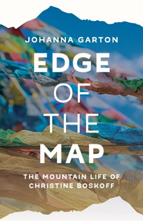 Mountaineers Books Edge of the Map: The Mountain Life of Christine Boskoff | REI Co-op