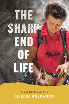 the sharp end of life outdoor adventure book