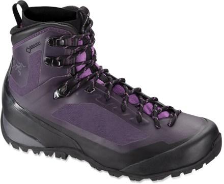 Arcteryx Bora Mid GTX Hiking Boots Womens REI Outlet, best vegan hiking boots