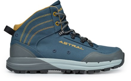 Astral TR1 Merge Boots - Mens, vegan hiking shoes