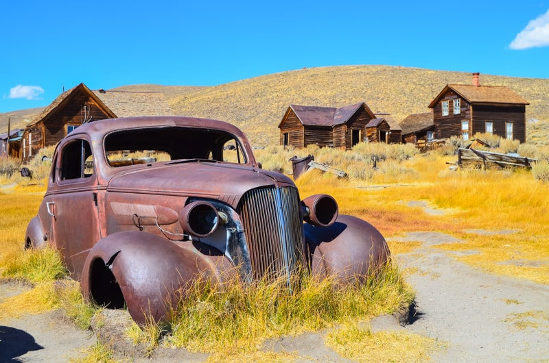 Bodie abandoned (2), haunted abandoned places in usa