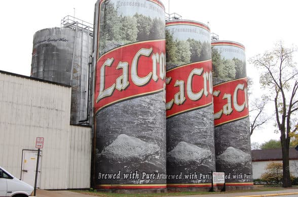 Things to do in Northern Wisconsin, beverage beer tank in La Crosse