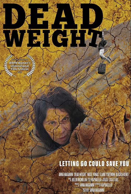 dramas set in Wisconsin, Poster of Dead Weight 2019 Movie