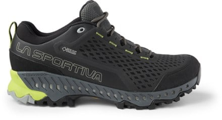 La Sportiva Spire GTX Hiking Shoes - Mens, vegan hiking shoes