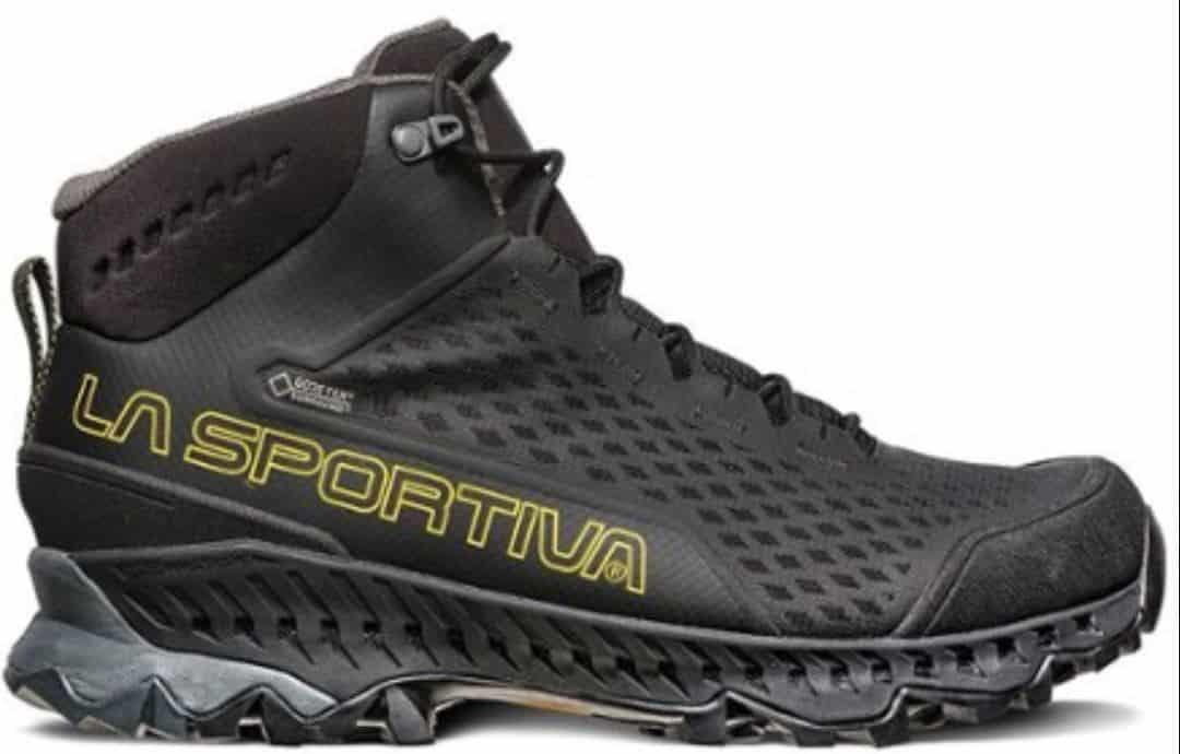 La Sportiva Stream GTX Hiking Boots - Mens, vegan hiking boots