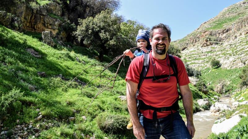 travel blogger, jordan, guest post