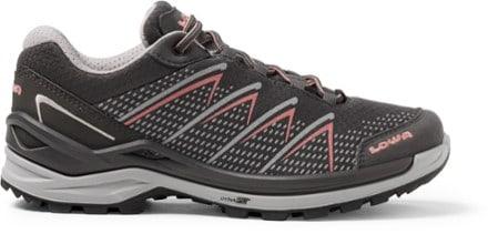 Lowa Ferrox Pro GTX Lo Hiking Shoes - Women REI Co-op