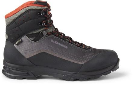 Lowa Irox GTX Mid Hiking Boots - Mens