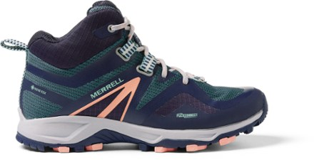 Merrell MQM Flex 2 Mid GORE-TEX Hiking Boots - Women's | REI Co-op
