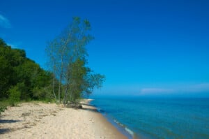 15 Best Beaches in Wisconsin You'll Love!