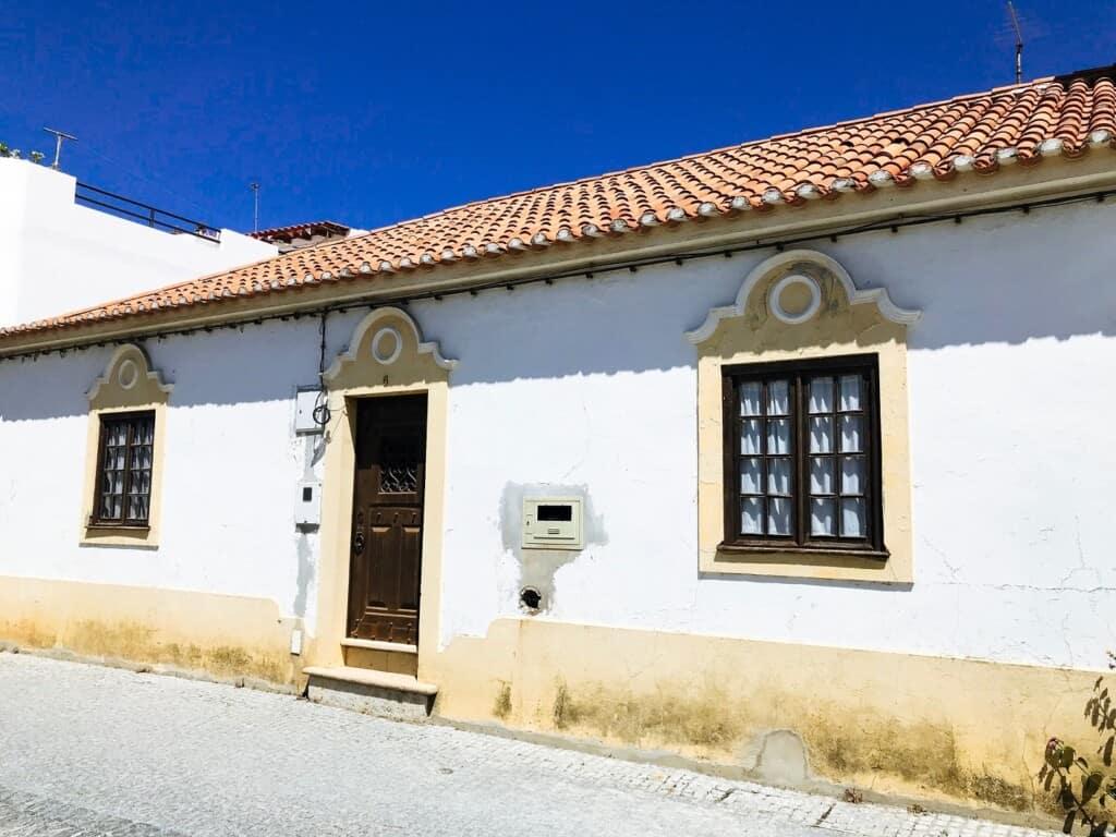 Vila Nova de Milfontes 1 costa vicentina south west coast portugal