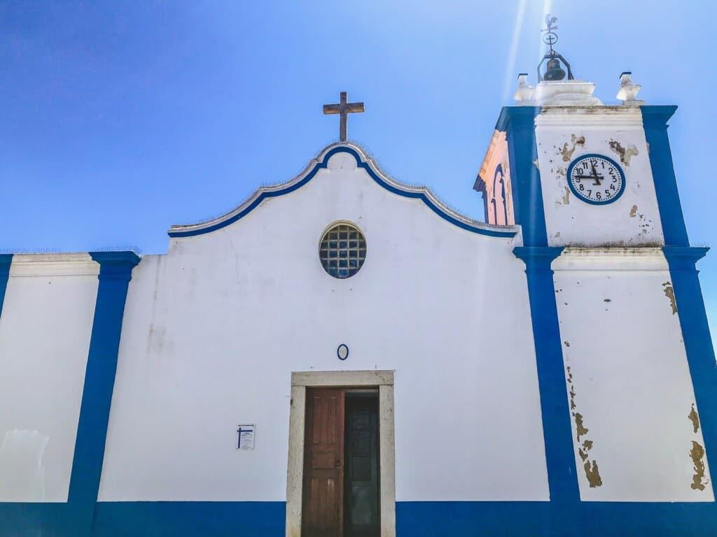 Vila Nova de Milfontes portugal, rota vicentina