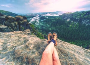 2020 Guide: Best Vegan Hiking Boots For Her & Him