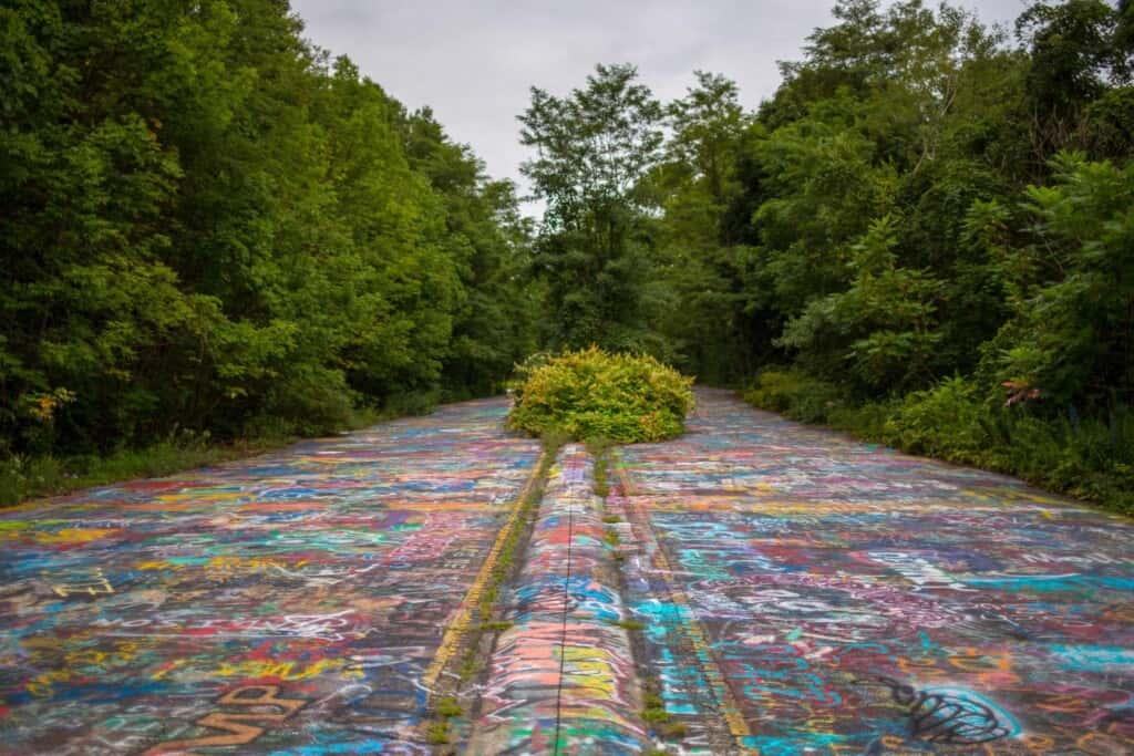 centralia_photo abandoned places usa