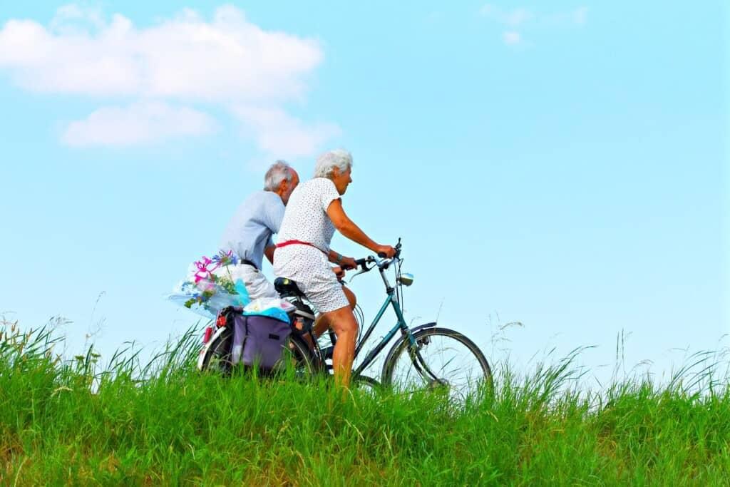 best things to do in door county, cycling biking bike riding in door county