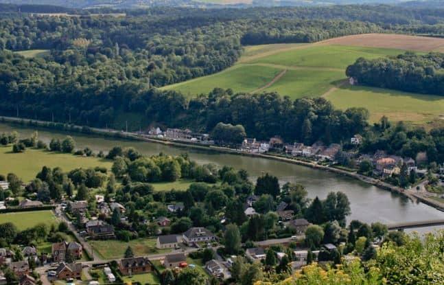 Best Medium Level Hiking Trails near Brussels, Brussels - Namur - Membre-sur-Semois
