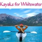 Are you looking for the best whitewater kayaking gear? This ultimate guide of the best inflatable whitewater kayaks gives you a great overview of the best kayak for whitewater kayaking. There are kayaks for every budget and type of outdoor lover. No matter if you are looking for a 1-person kayak, 2-people inflatable kayak or a kayak for 3 people: find the perfect inflatable whitewater kayak with this kayak and what to keep in mind during your purchase. #kayak #inflatablekayak #whitewaterkayaking