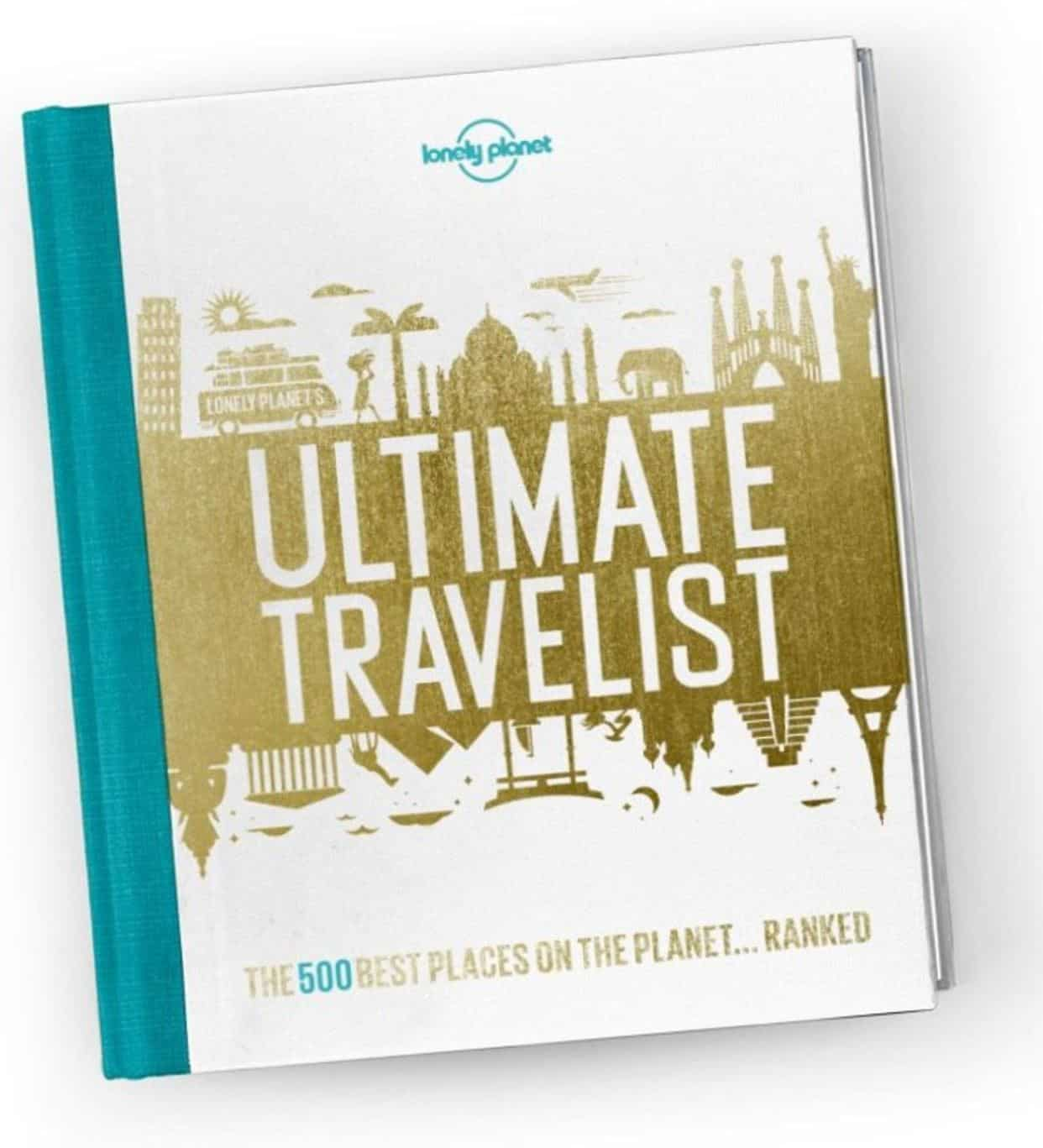 travel coffee table book