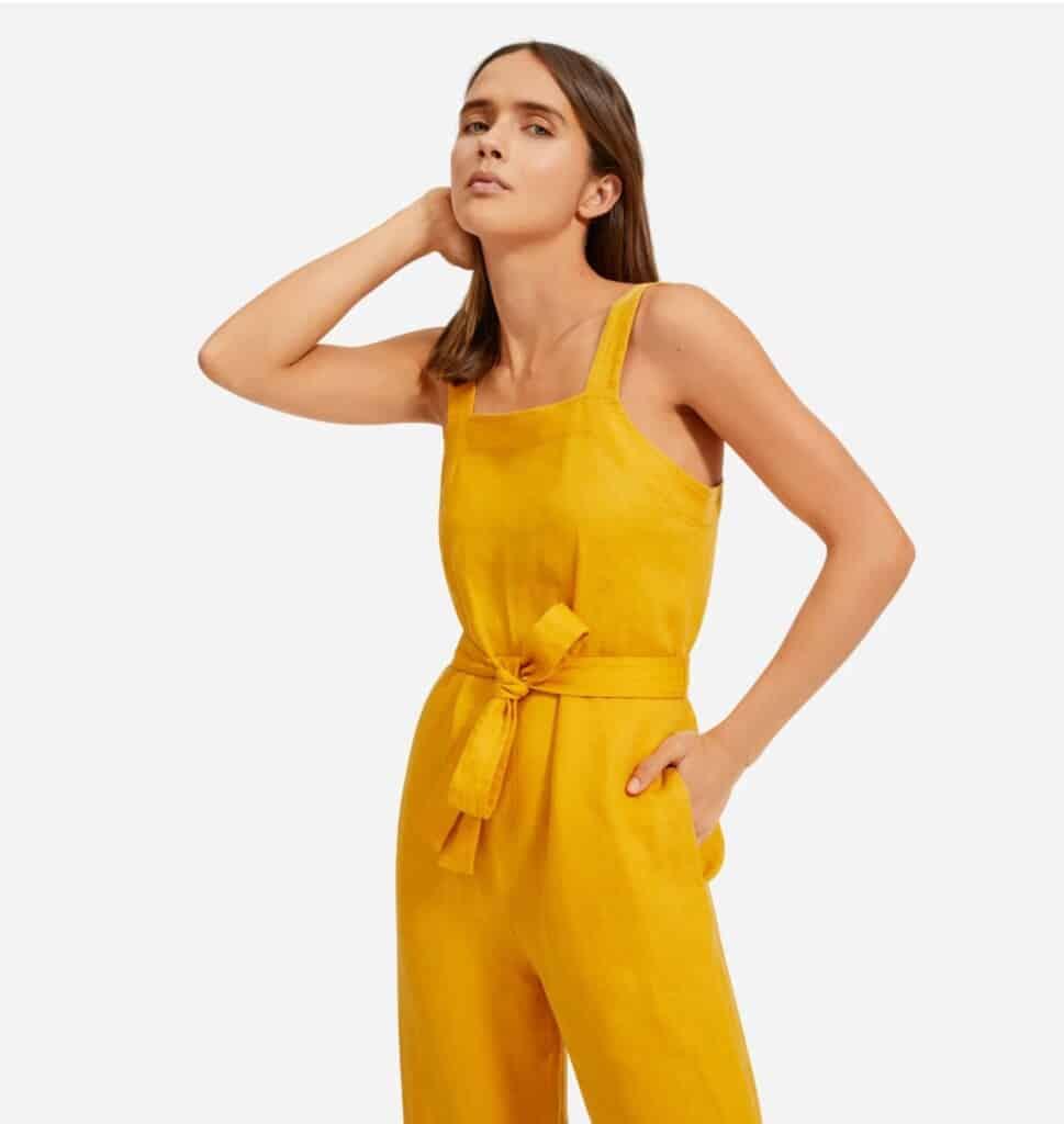 everlane affordable fashion brands