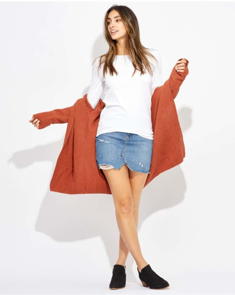 pact cheap sustainable clothing brands