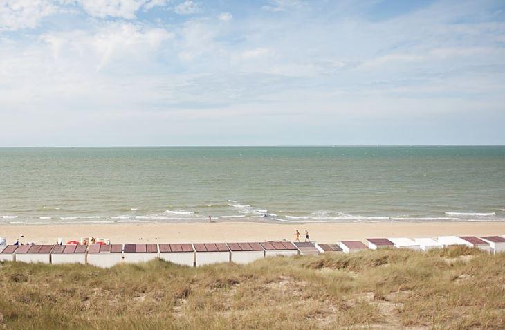 Beach Resorts in Belgium, Bredene