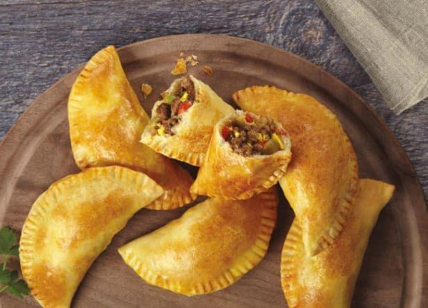 Most famous Galician snacks in Spain, Empanadas