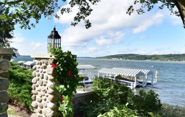 Things to do in Lake Geneva, View of Lake Geneva Shore Path