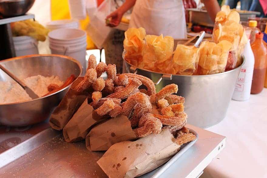 Snacks from Spain, fritter, food, dessert, snack, spanish, appetizer, sweetened, crispy, sweet, gastronomy