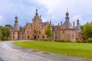10 Best Castles in Belgium