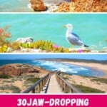 30 Best Beaches in Algarve, Portugal