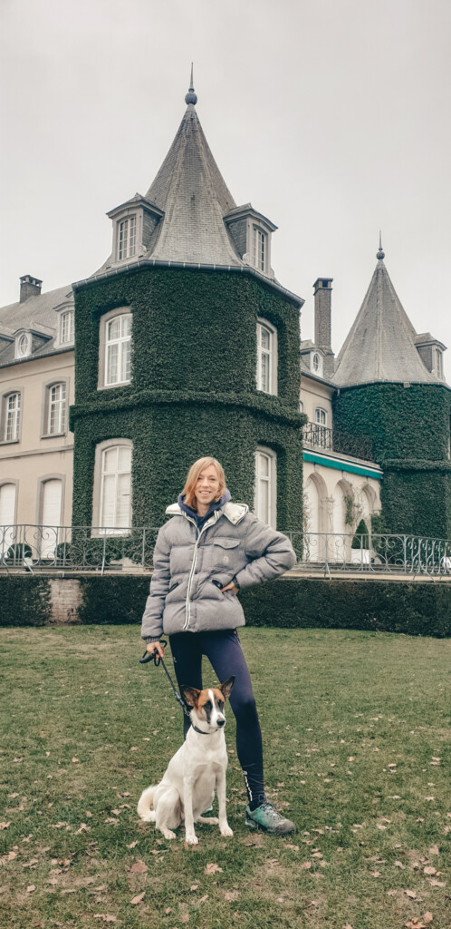 chateau la hulpe brussels, solvay castle
