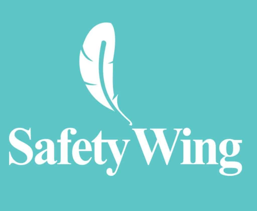 safetywing logo