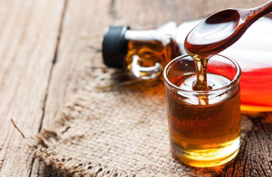 best, events in wisconsin in september, cup of maple syrup