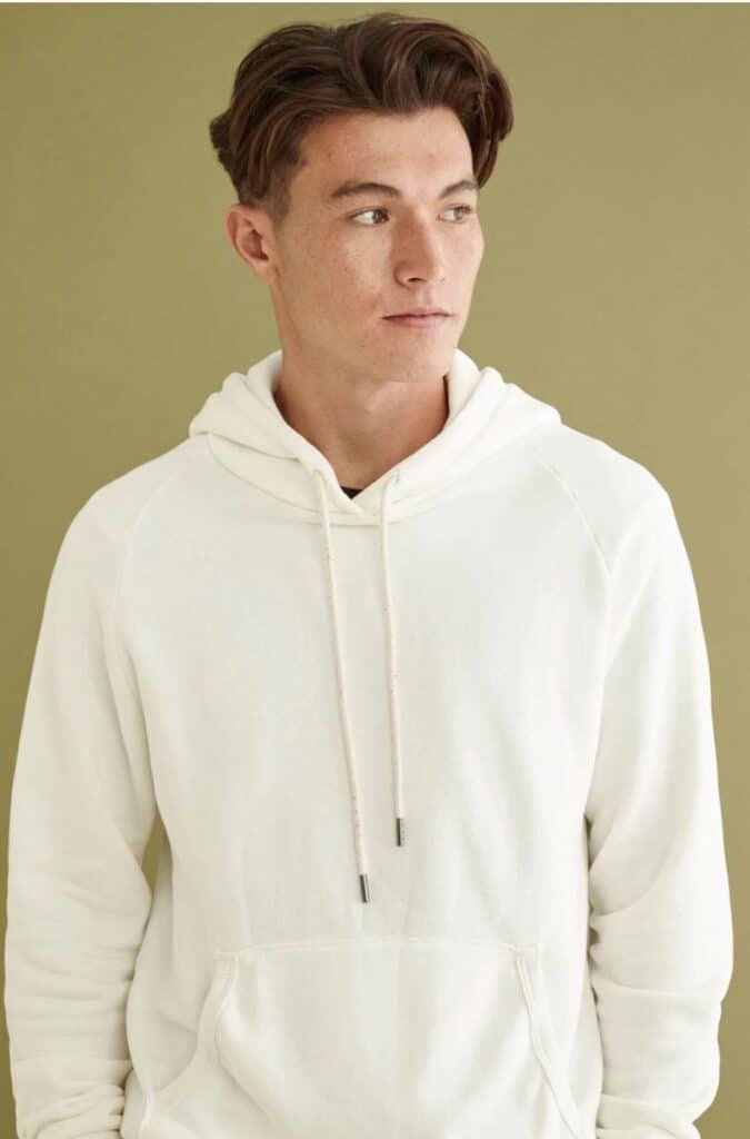 organic cotton brands for men
